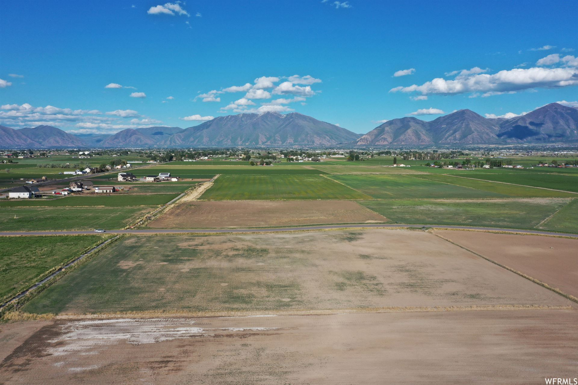 Photo of 7400 S MIRACLE W RD #16, Spanish Fork, UT 84660 (MLS # 1756192)