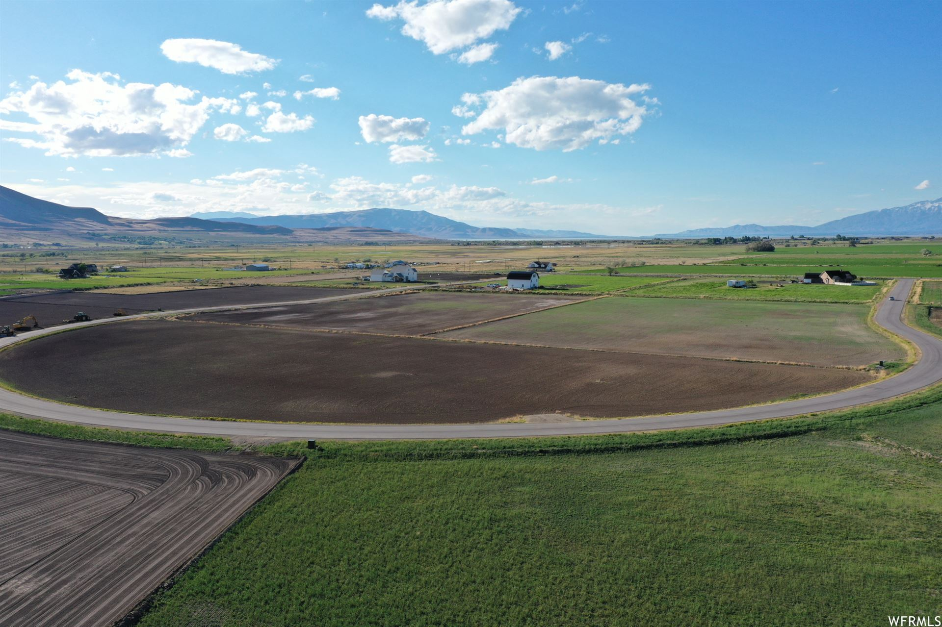 Photo of 7550 S MIRACLE W RD #18, Spanish Fork, UT 84660 (MLS # 1756194)