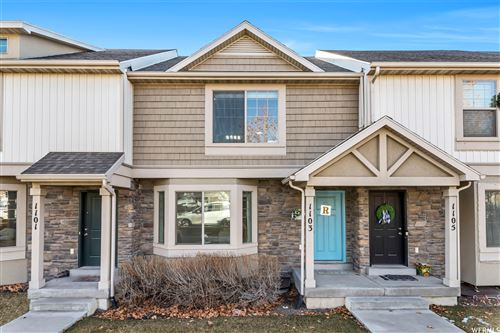 Photo of 1103 N INDEPENDENCE W AVE, Provo, UT 84604 (MLS # 1720201)
