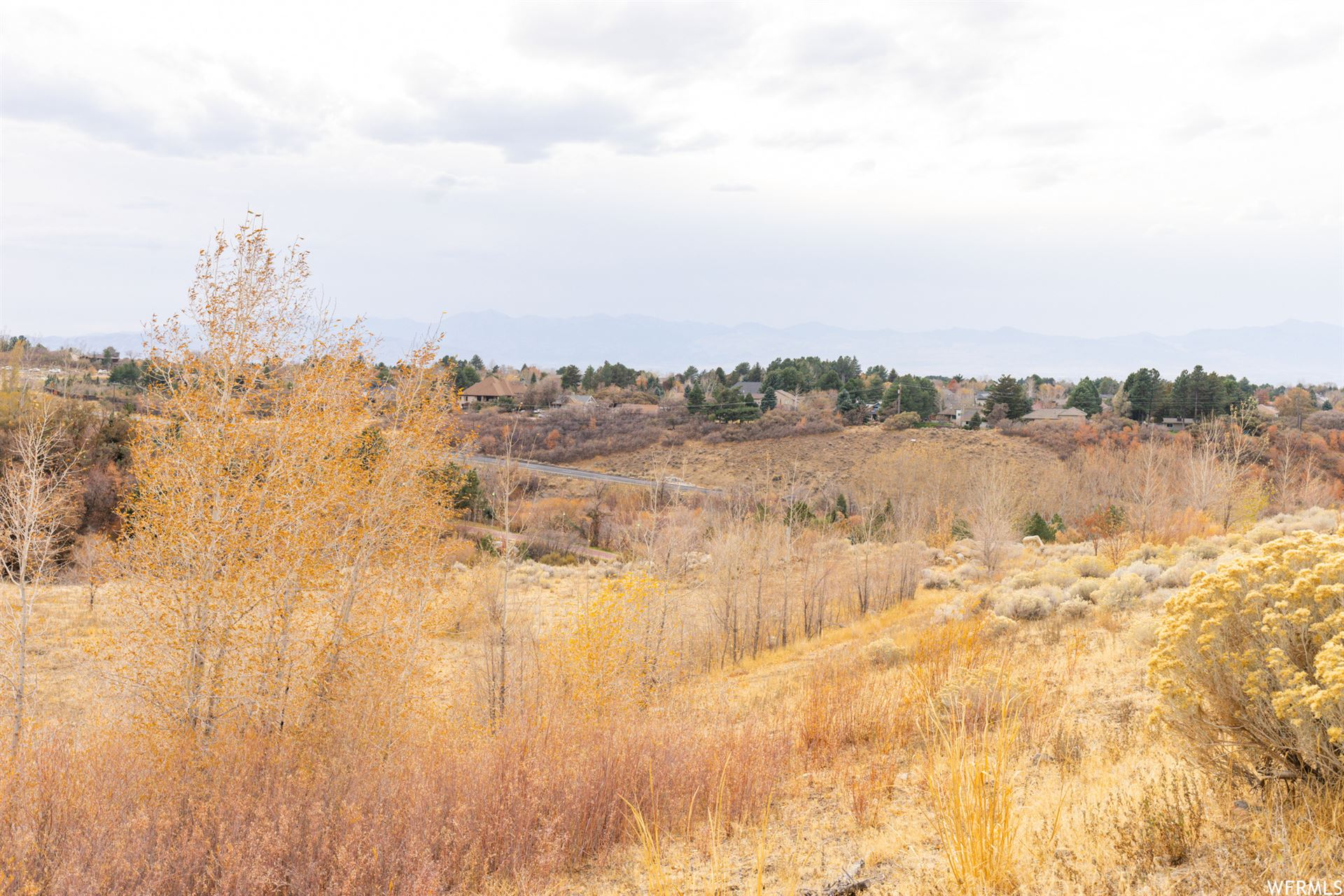 Photo of 9502 S GRANITE TRAILS E LN #39, Cottonwood Heights, UT 84092 (MLS # 1713201)