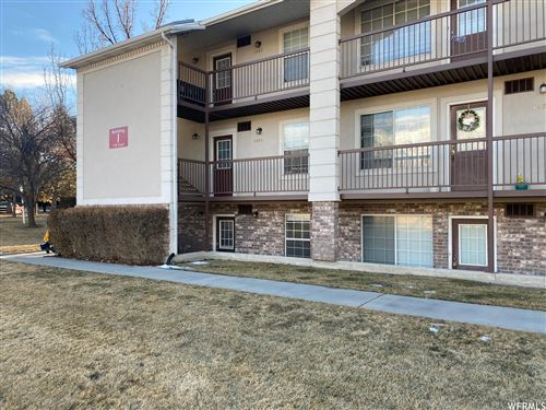 Photo of 1499 S 110 E #1499, Orem, UT 84058 (MLS # 1721202)
