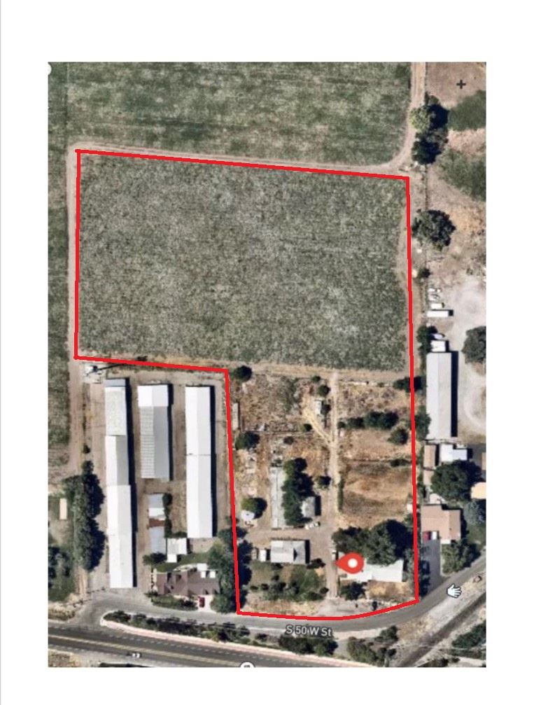 Photo of 886 S 50 W, Springville, UT 84663 (MLS # 1766210)