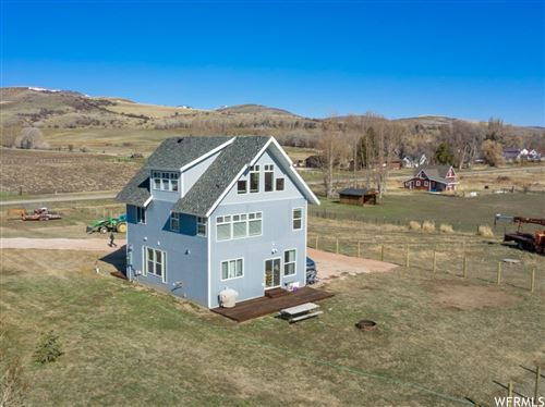 Photo of 164 S 100 W, Saint Charles, ID 83272 (MLS # 1736213)