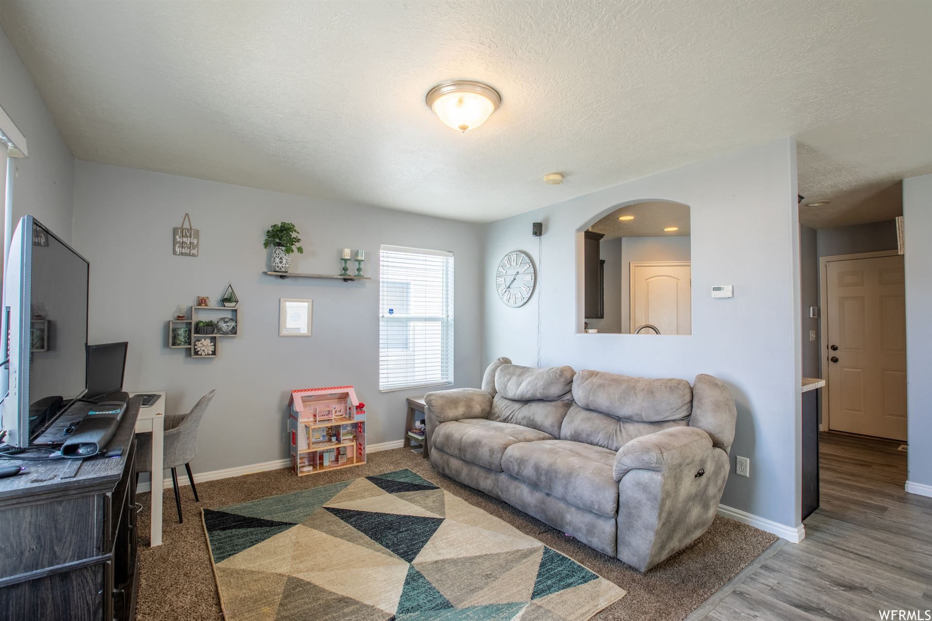 Photo of 1758 E AMERICAN WAY #8, Eagle Mountain, UT 84005 (MLS # 1734214)