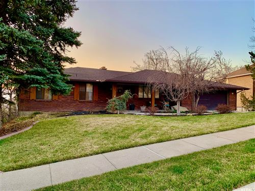 Photo of 11574 S BROADVIEW WAY, Sandy, UT 84092 (MLS # 1733218)
