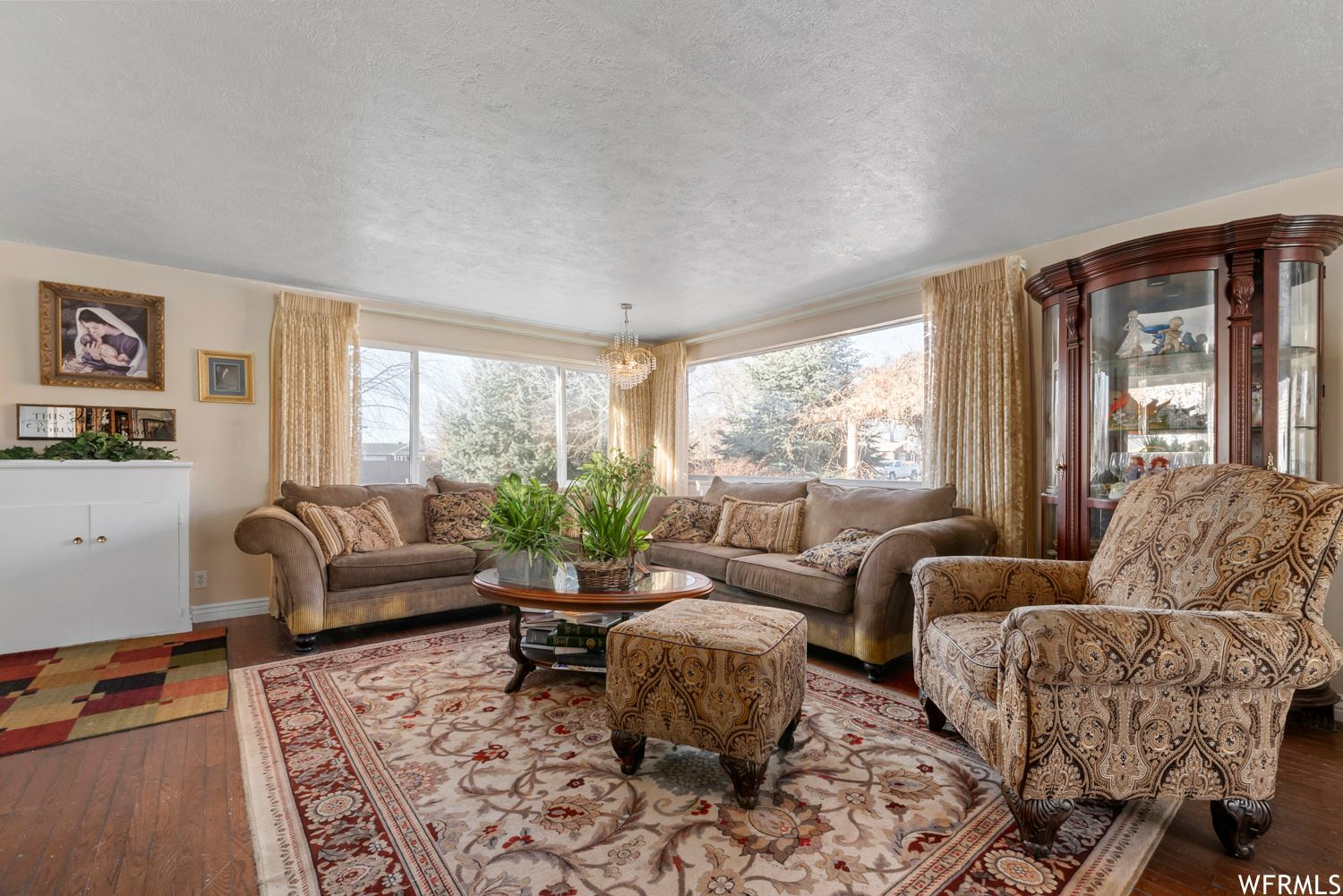 Photo of 1707 S 50 E, Orem, UT 84058 (MLS # 1716218)