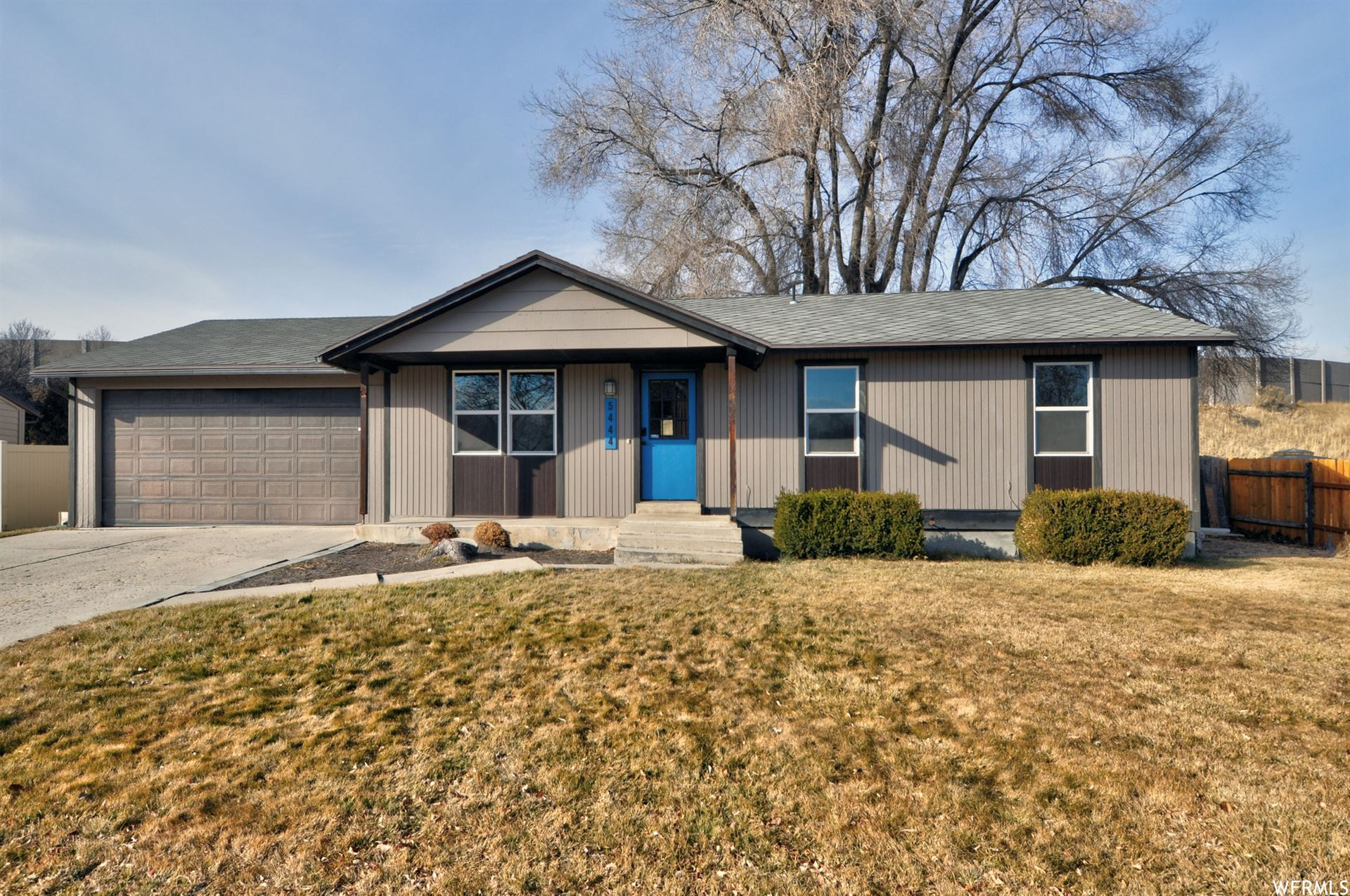 Photo of 5444 S CAPITOL REEF DR, Taylorsville, UT 84129 (MLS # 1721220)