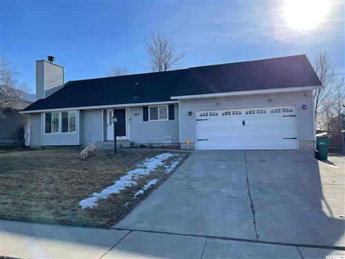 Photo of 2082 E NEWCASTLE S DR, Sandy, UT 84093 (MLS # 1720223)