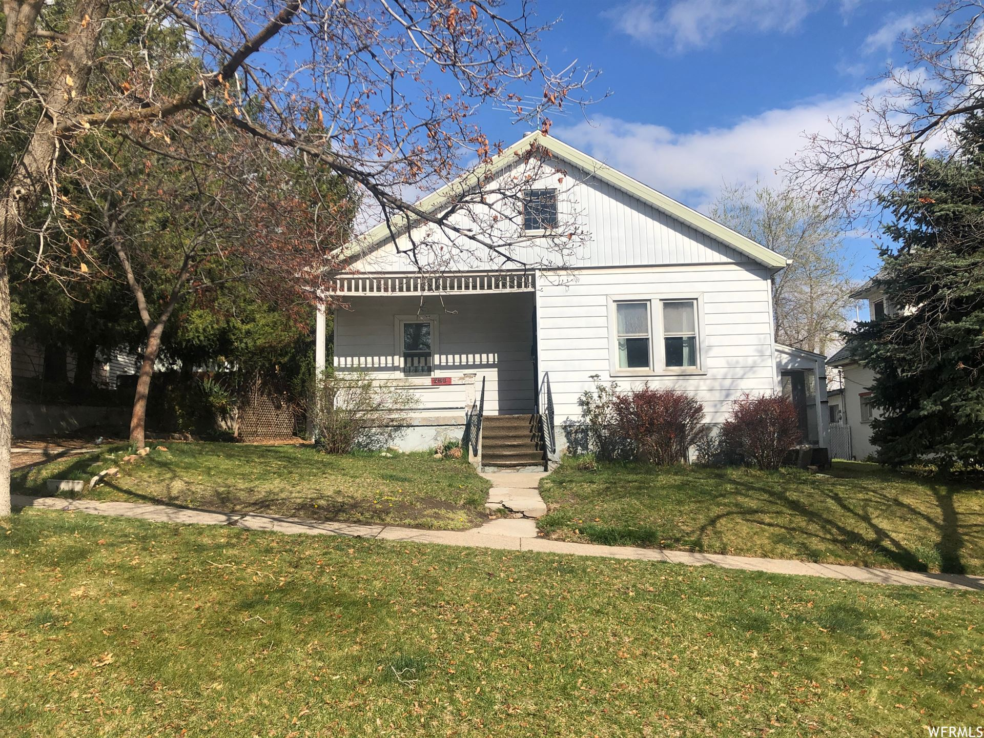 Photo of 280 N J E, Salt Lake City, UT 84103 (MLS # 1734232)