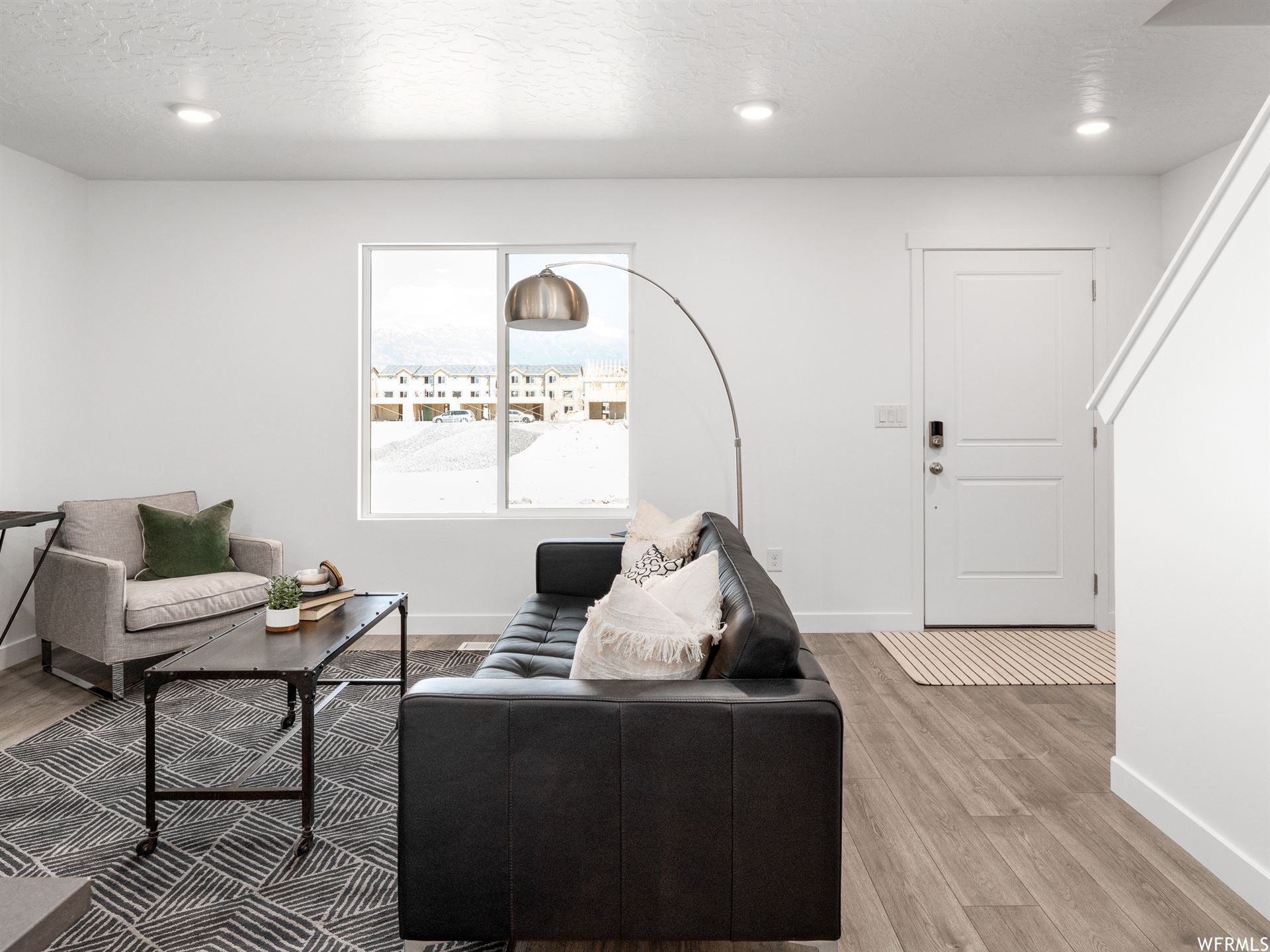 Photo of 8441 W BOWIE DR #123, Magna, UT 84044 (MLS # 1768236)