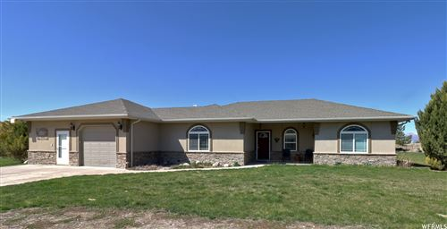 Photo of 3018 S 2800 E, Franklin, ID 83237 (MLS # 1735240)