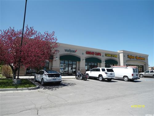 Photo of 902 S GROWERS GROVE W BLVD, Payson, UT 84651 (MLS # 1727244)