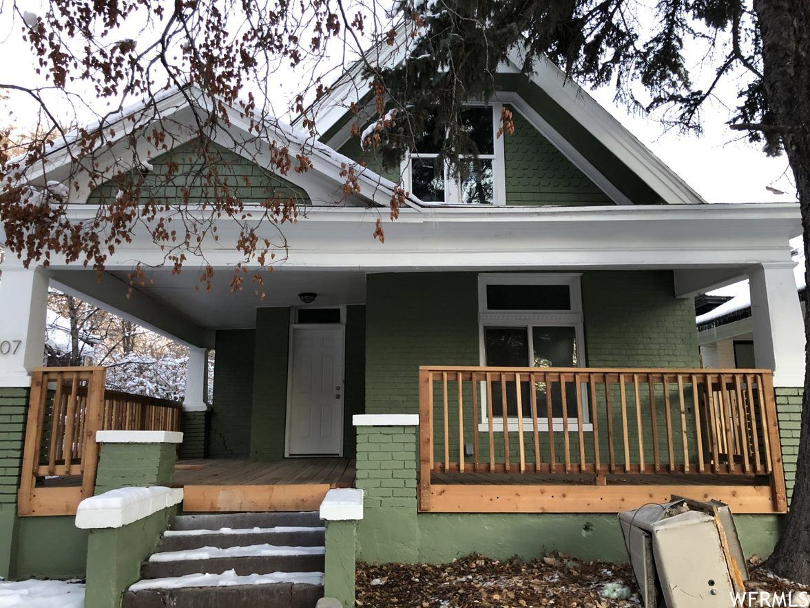 Photo of 1107 S 700 E, Salt Lake City, UT 84105 (MLS # 1731246)