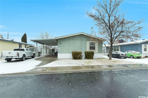 Photo of 1025 N 300 W #92, Springville, UT 84663 (MLS # 1720248)