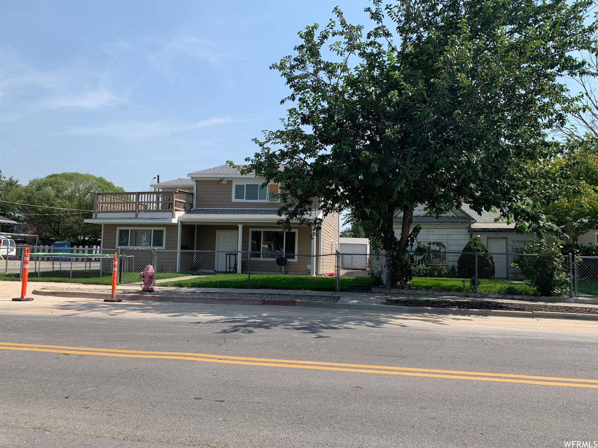 Photo of 7805 S MAIN ST, Midvale, UT 84047 (MLS # 1767249)