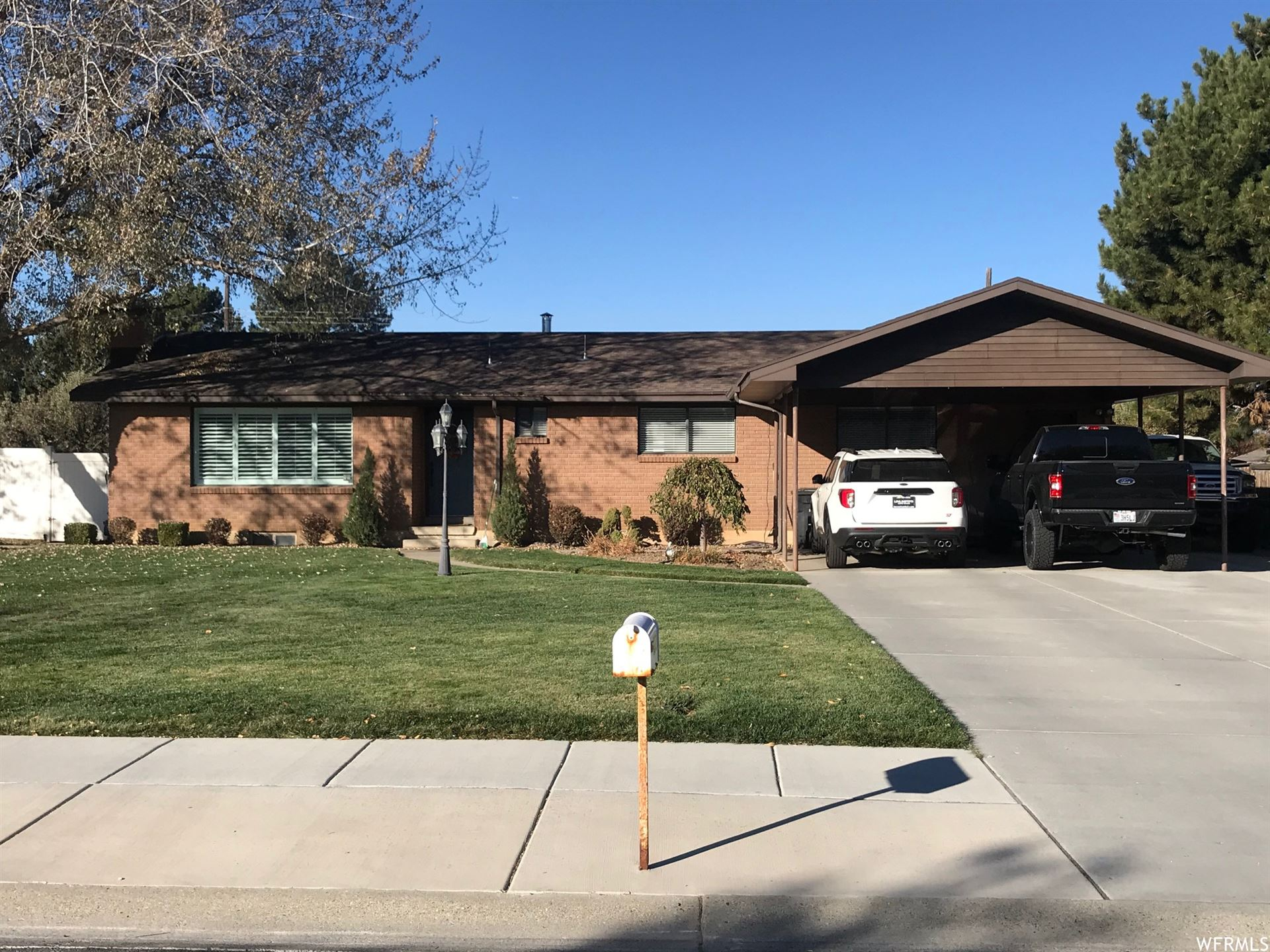 Photo of 8826 S 1700 E, Sandy, UT 84093 (MLS # 1710253)