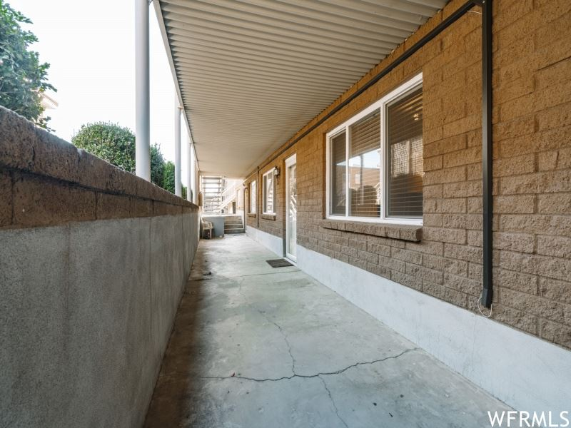 Photo of 2031 E 2700 S #2, Salt Lake City, UT 84109 (MLS # 1721253)