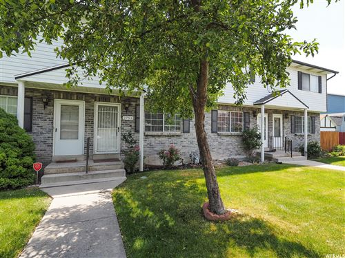 Photo of 2753 S CENTERBROOK DR, West Valley City, UT 84119 (MLS # 1749257)