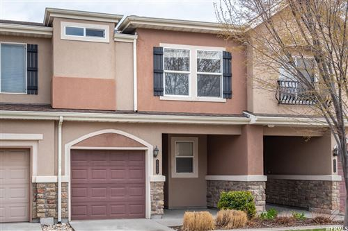 Photo of 3829 S CLARE DR, West Valley City, UT 84119 (MLS # 1734259)