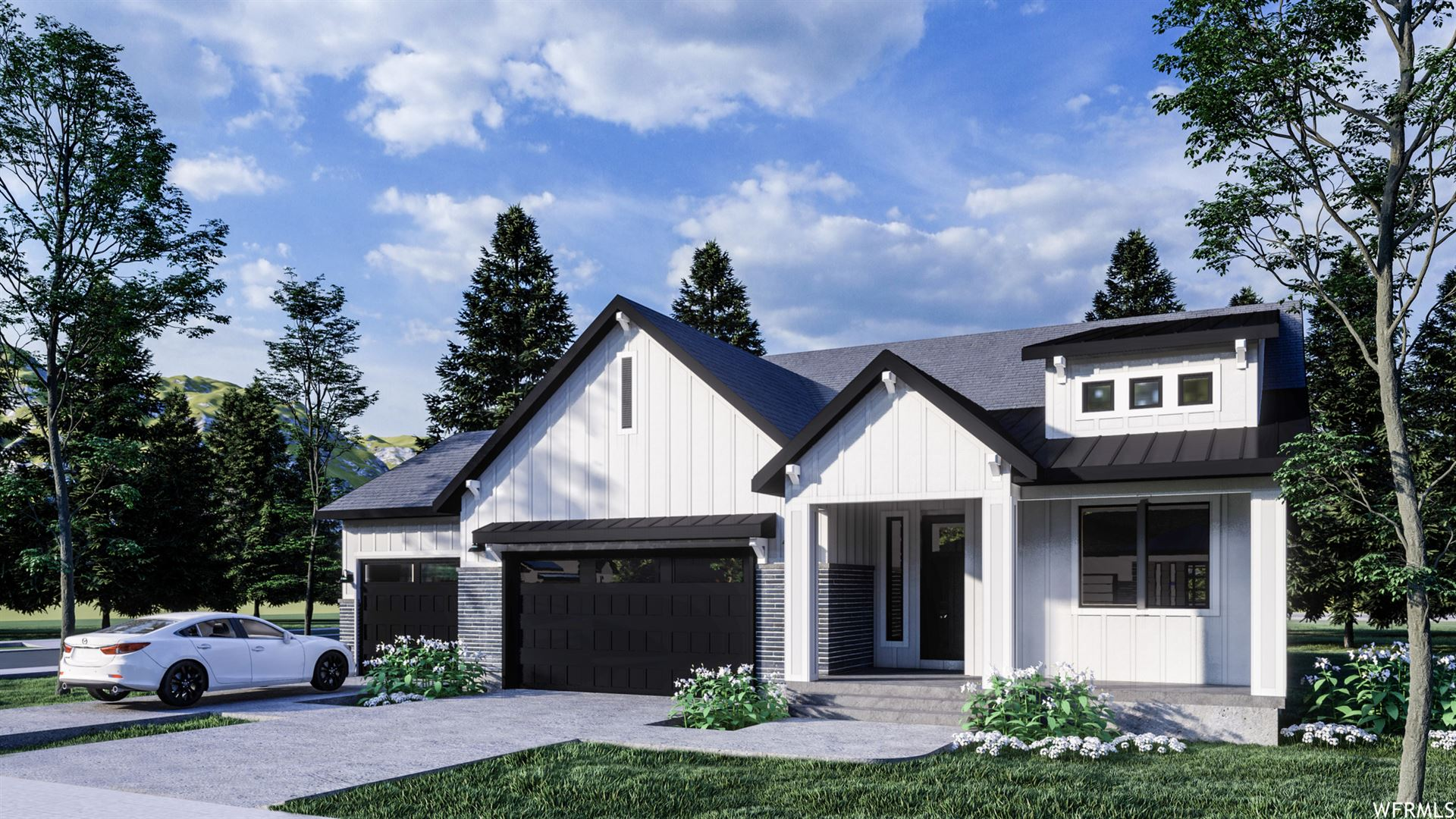 Photo of 3153 S FOREST AVE W #5210, Saratoga Springs, UT 84045 (MLS # 1710265)