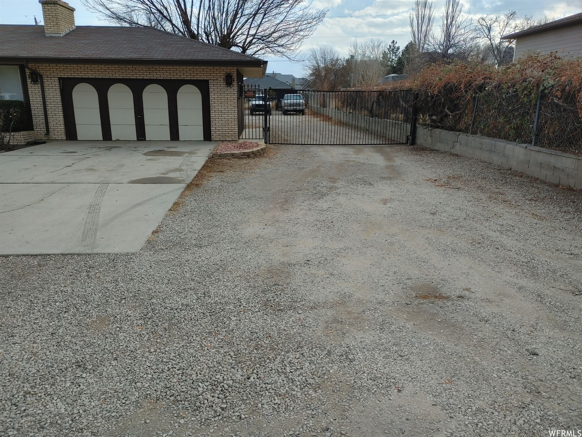 Photo of 2869 W 10460 S, South Jordan, UT 84095 (MLS # 1716267)