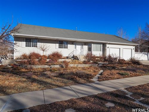 Photo of 1545 E SUCCESS LN, Sandy, UT 84092 (MLS # 1721269)