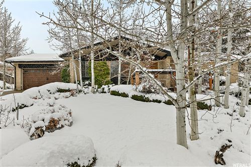 Photo of 8734 S ALTA CANYON E DR, Sandy, UT 84093 (MLS # 1725273)