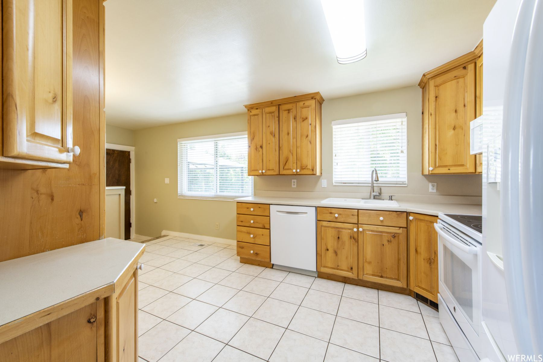 Photo of 3179 W MINUET AVE, West Valley City, UT 84119 (MLS # 1756281)