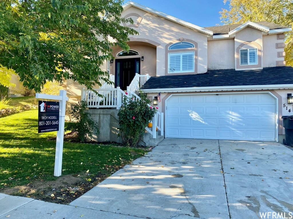 Photo of 514 S LOAFERVIEW DR, Payson, UT 84651 (MLS # 1776288)
