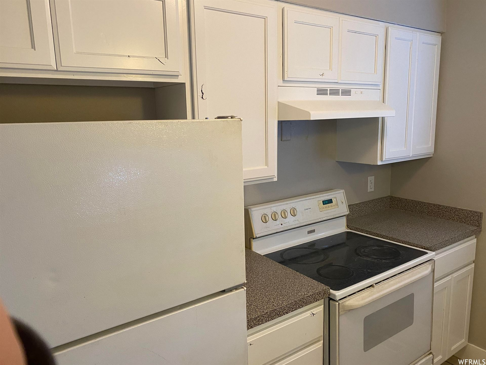 Photo of 3575 S 3200 W #10A, West Valley City, UT 84119 (MLS # 1726292)