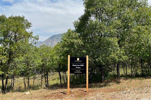 Photo of 0 #169, Woodland Hills, UT 84653 (MLS # 1763293)