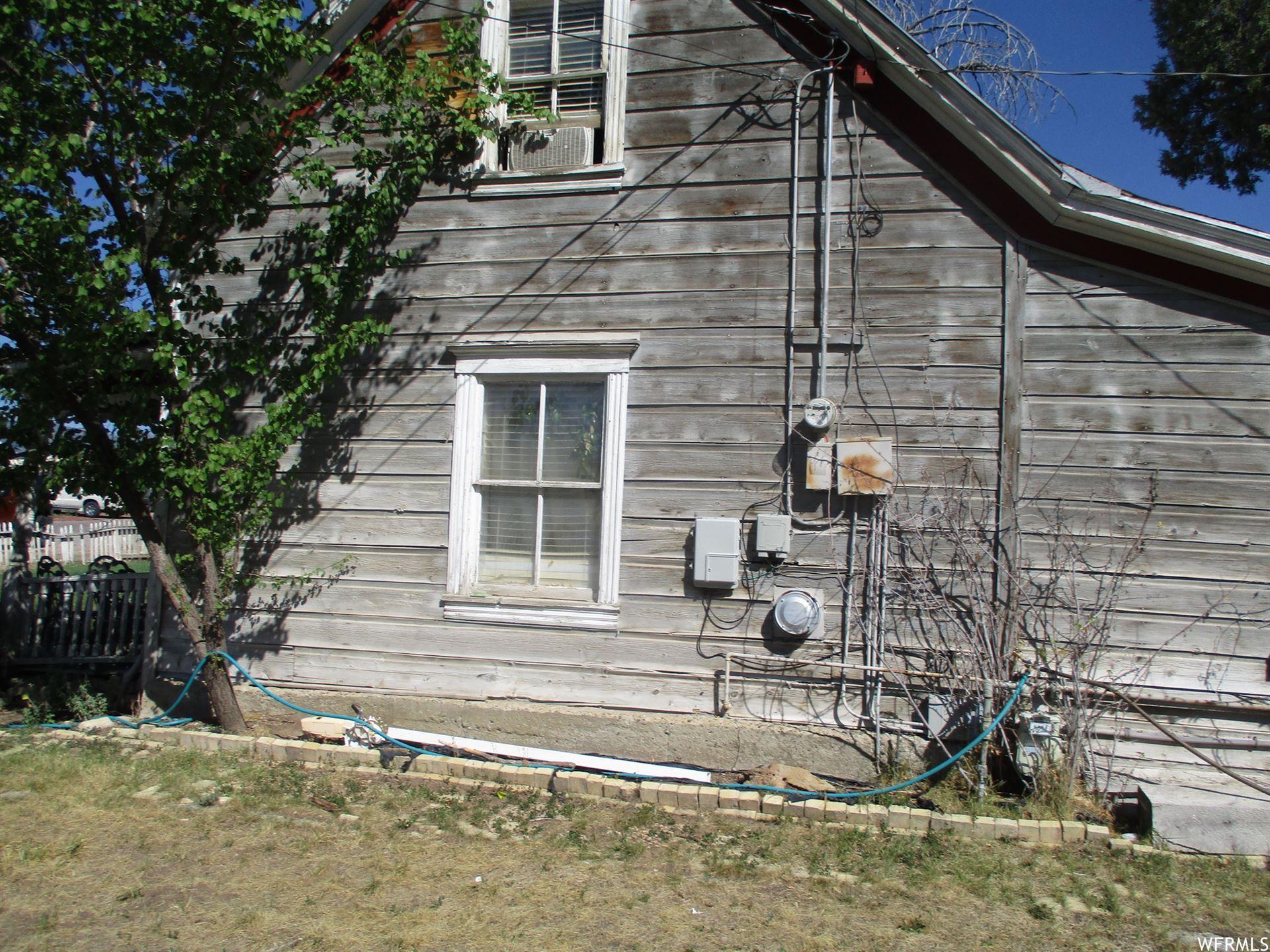 Photo of 438 E 400 S, Mt Pleasant, UT 84647 (MLS # 1769296)