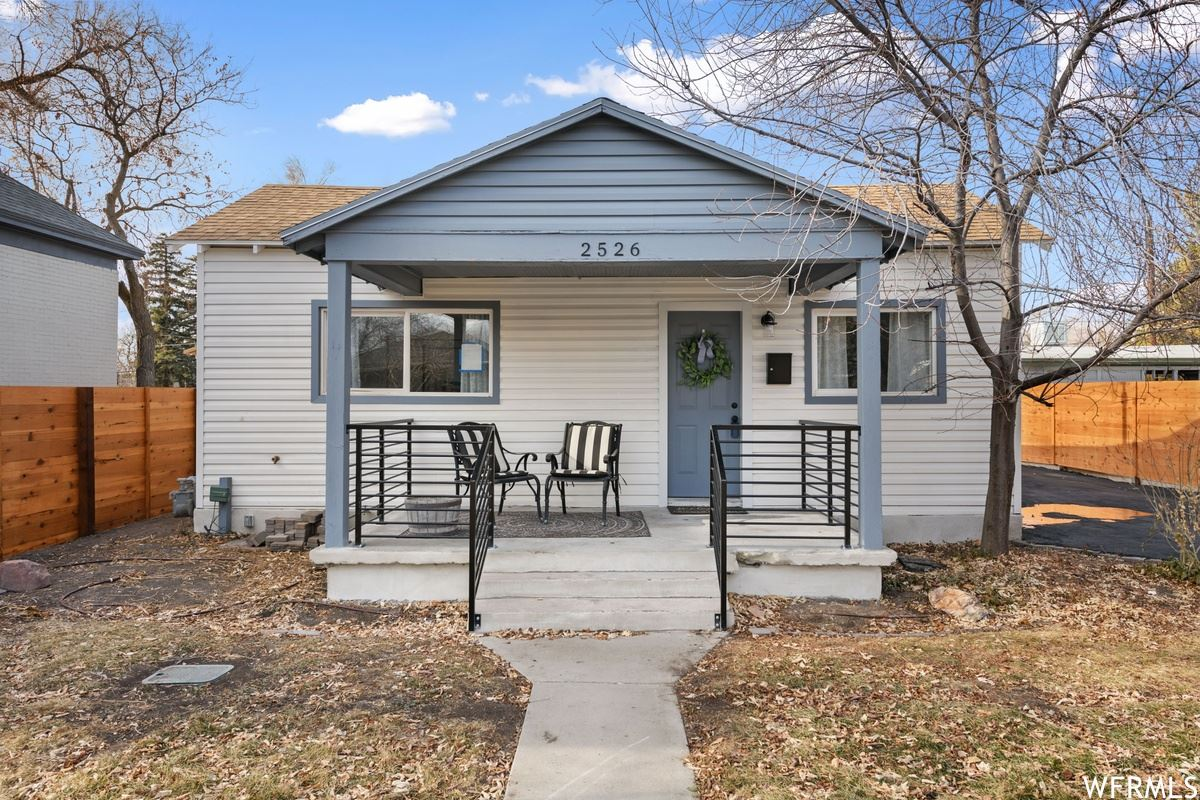 Photo of 2526 S GREEN ST, Salt Lake City, UT 84106 (MLS # 1721304)