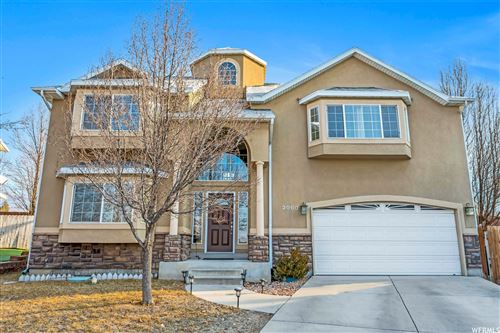 Photo of 2060 E HIDDEN VILLAGE CIR, Sandy, UT 84092 (MLS # 1719305)