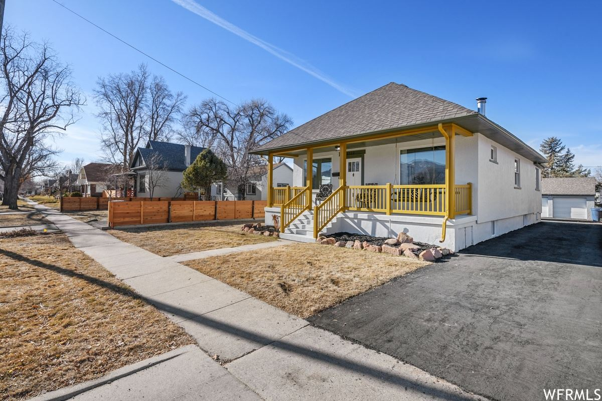 Photo of 2522 S GREEN ST, Salt Lake City, UT 84106 (MLS # 1721307)