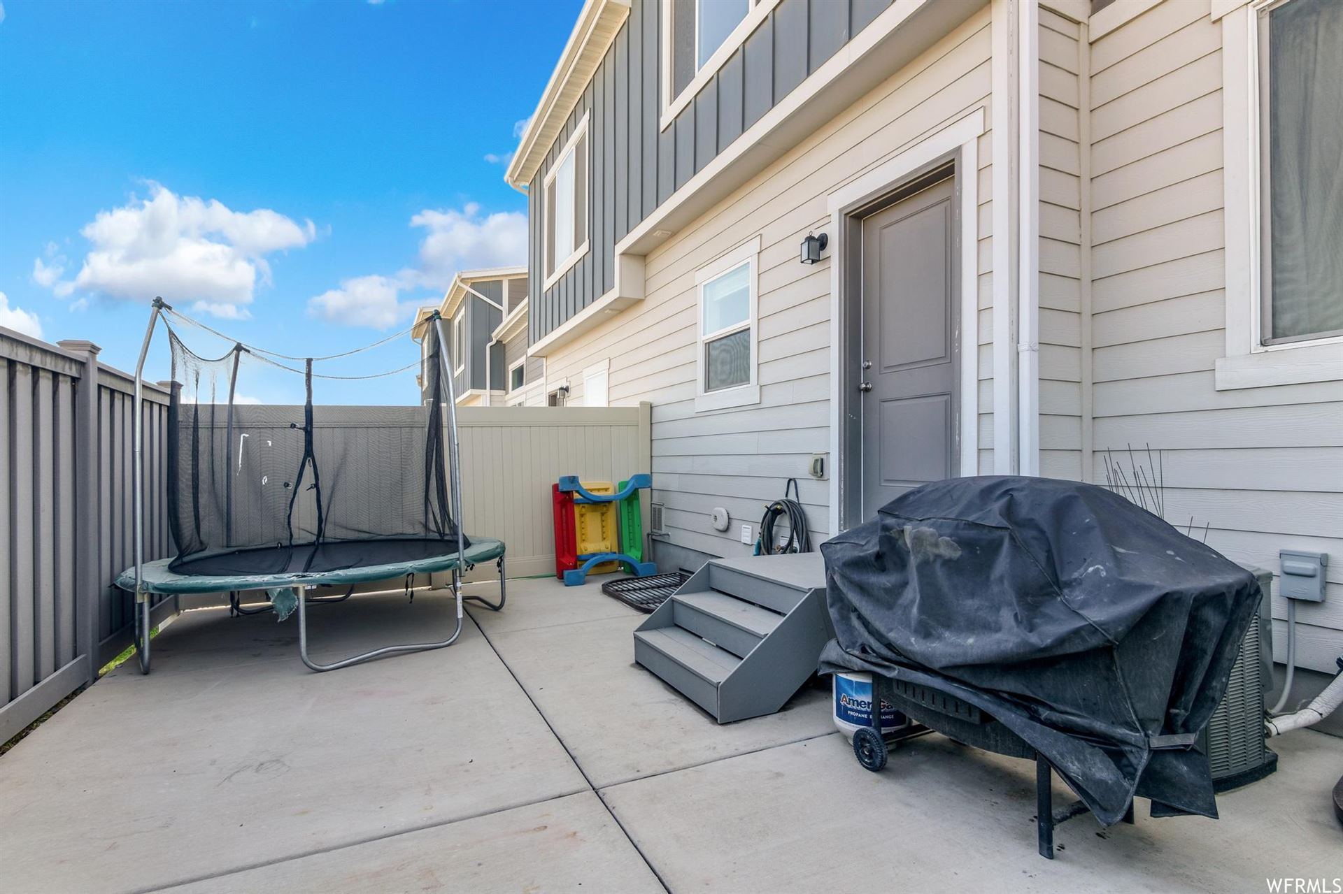 Photo of 4281 E HILL VIEW DR, Eagle Mountain, UT 84005 (MLS # 1775310)
