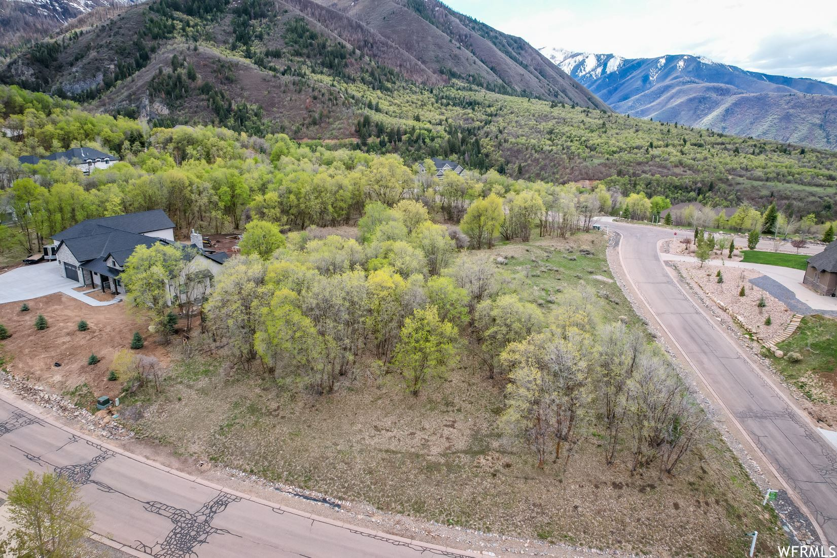 Photo of 1210 S LOAFER #83, Woodland Hills, UT 84653 (MLS # 1731313)