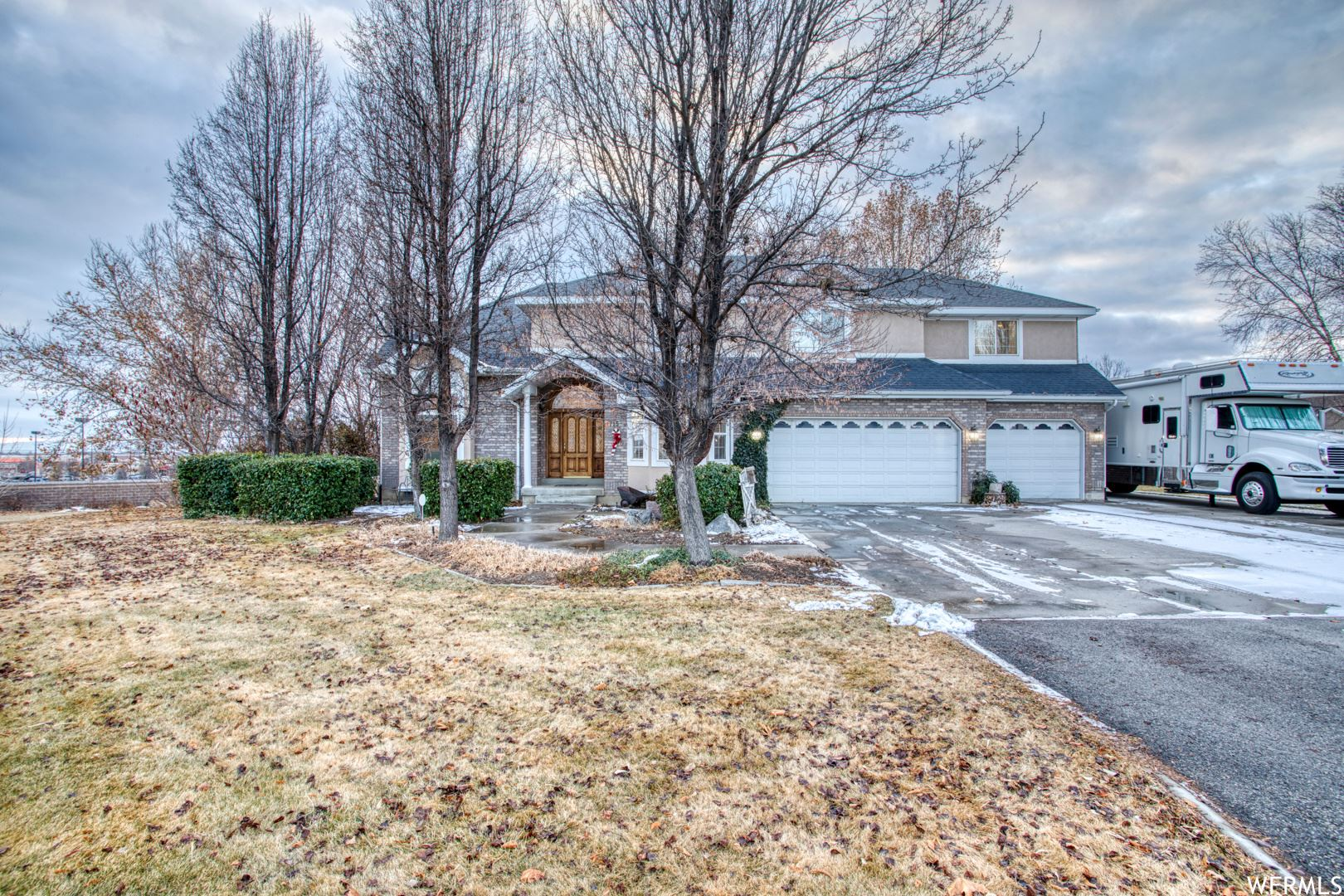 Photo of 715 N 900 W, American Fork, UT 84003 (MLS # 1717314)