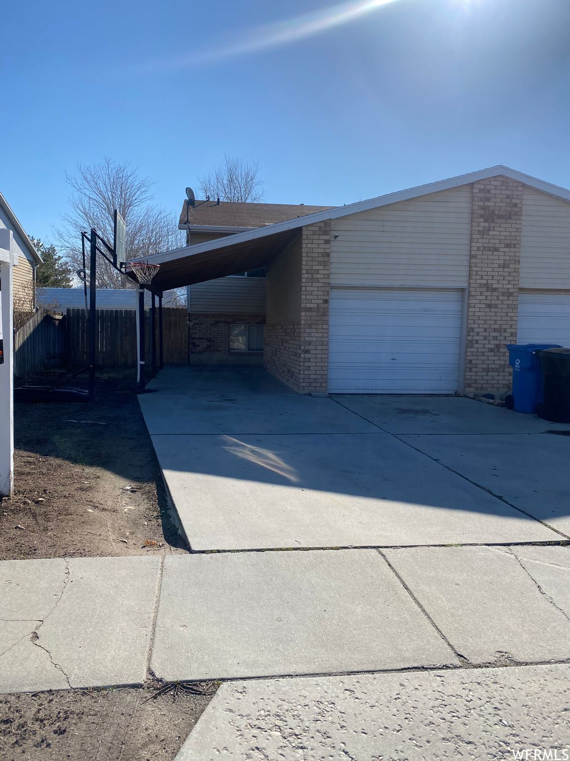 Photo of 4731 S CATHAY W CIR, Taylorsville, UT 84123 (MLS # 1731316)