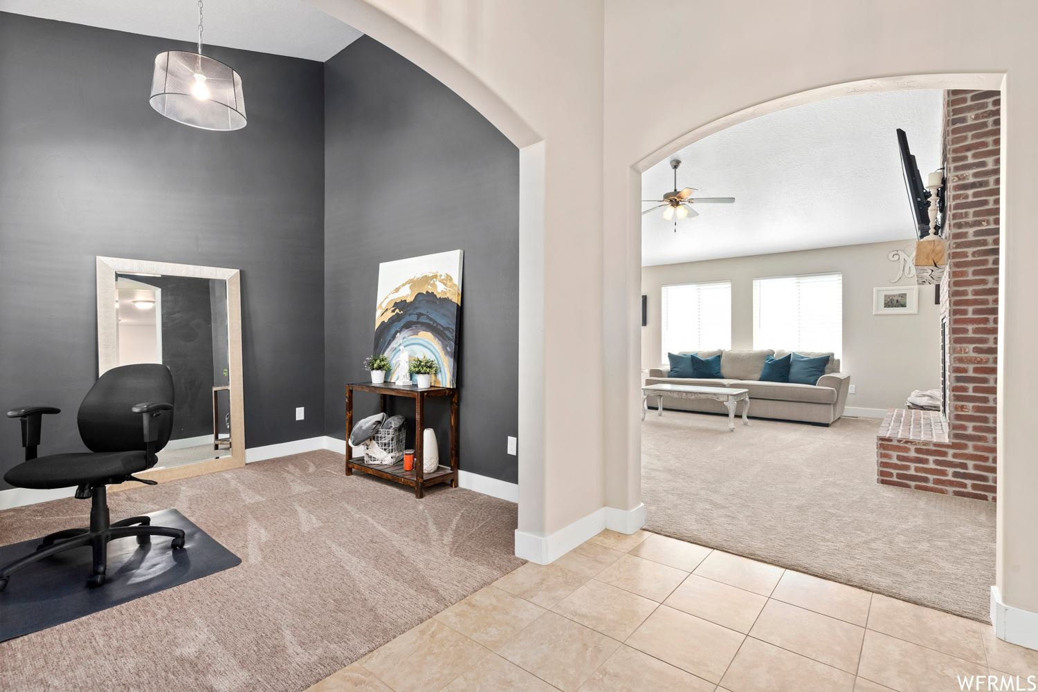 Photo of 8868 N SUFFOLK LN, Eagle Mountain, UT 84005 (MLS # 1734319)