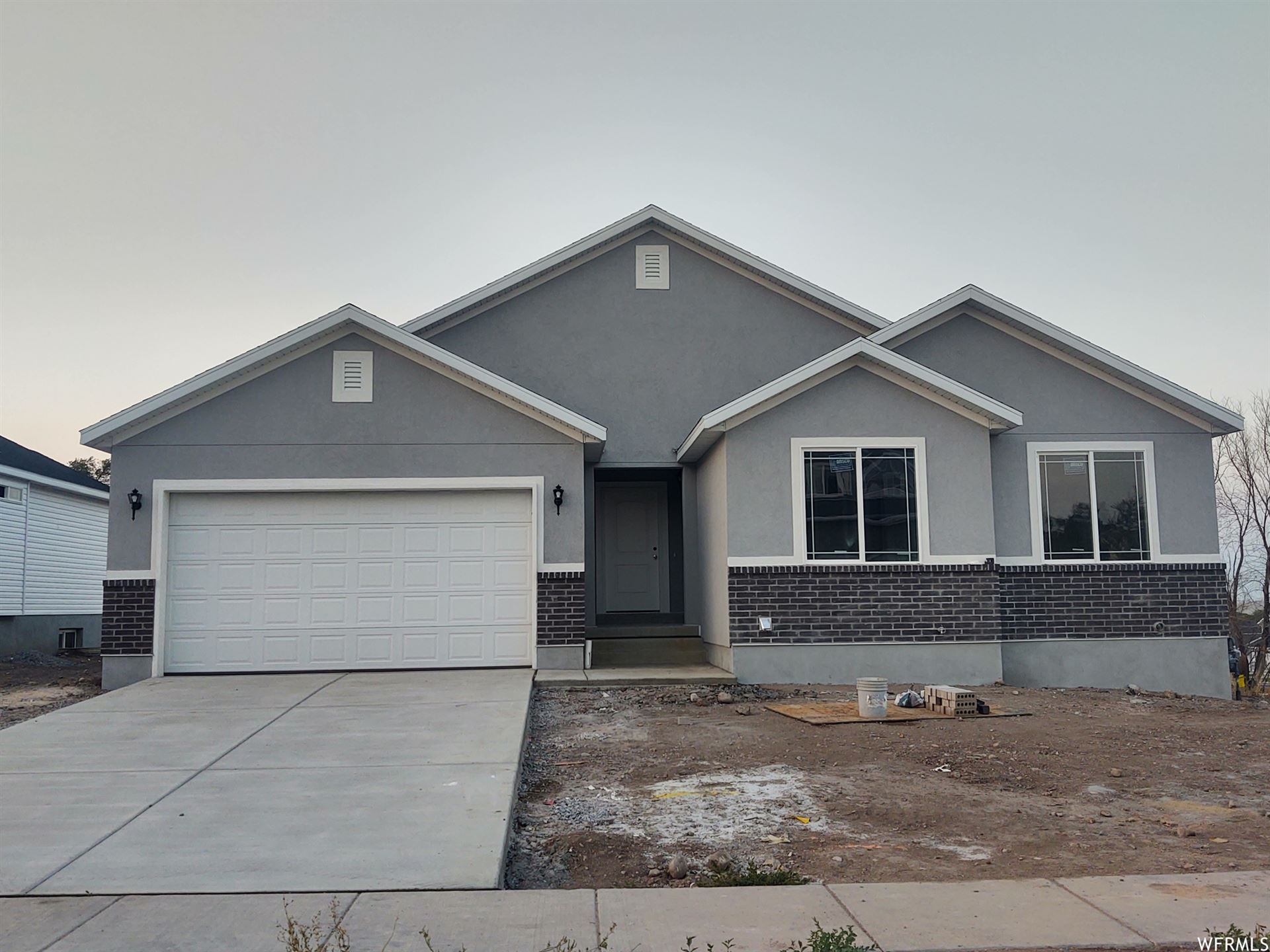 Photo of 8997 W NEW HOUSE DR #516, Magna, UT 84044 (MLS # 1753322)