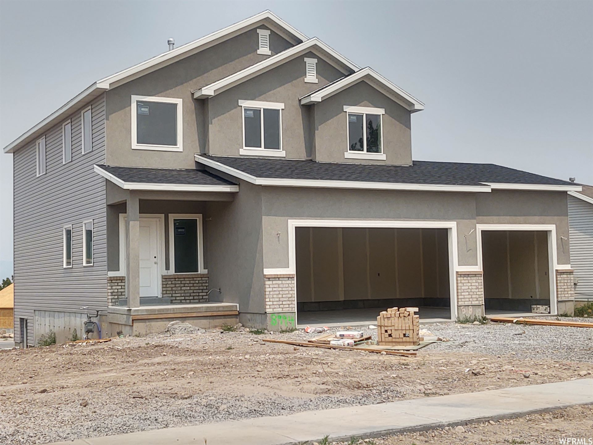 Photo of 3307 S NEWHOUSE DR #520, Magna, UT 84044 (MLS # 1753324)