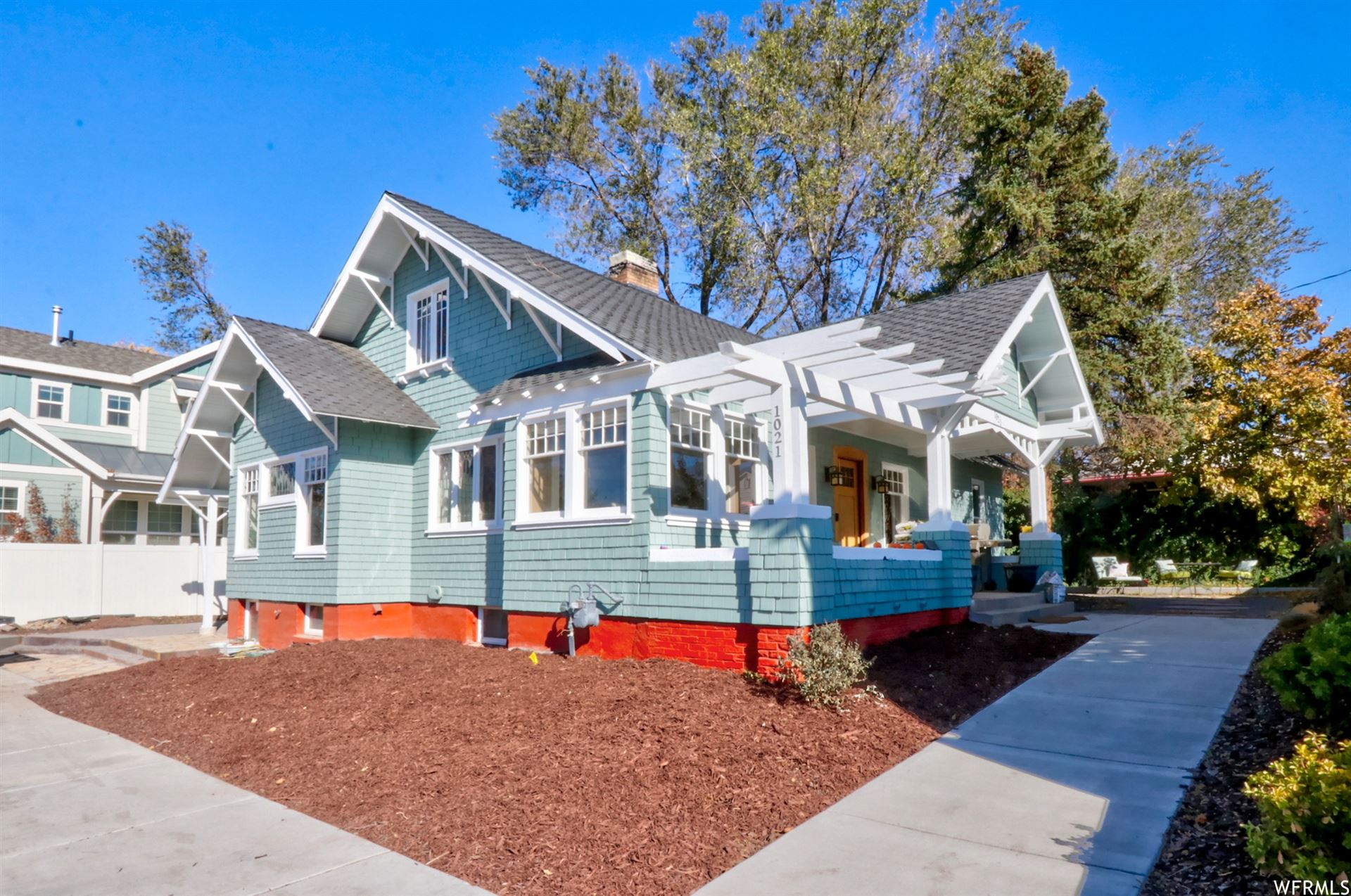 Photo of 1021 E 2700 S, Salt Lake City, UT 84106 (MLS # 1710331)