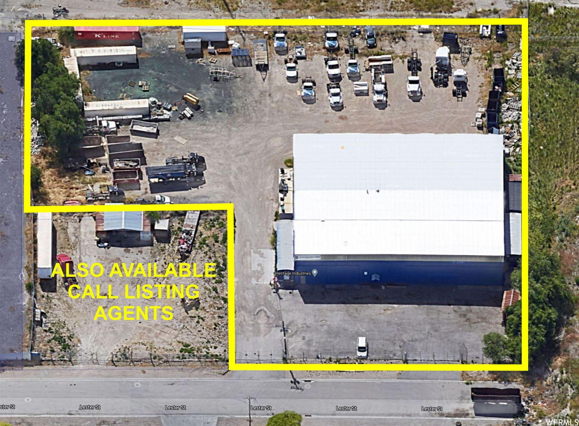 Photo of 2256 S 5700 W, West Valley City, UT 84128 (MLS # 1733332)