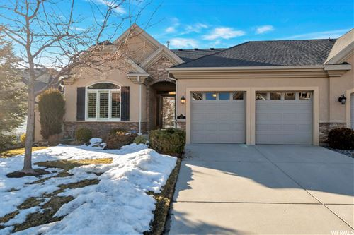 Photo of 1643 E HIGH OAKS LN, Draper, UT 84020 (MLS # 1726333)
