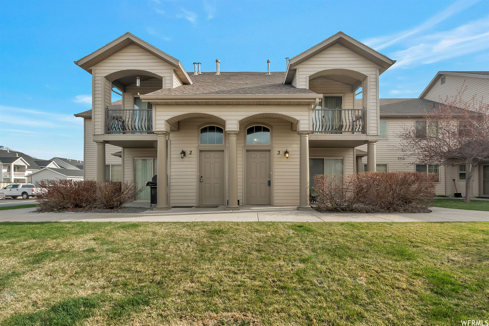 Photo of 2515 W 450 S #3, Springville, UT 84663 (MLS # 1734333)