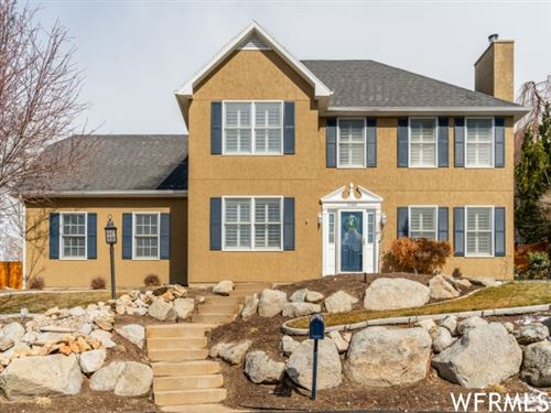 Photo of 2149 E OAK LEAF S WAY, Sandy, UT 84092 (MLS # 1727341)