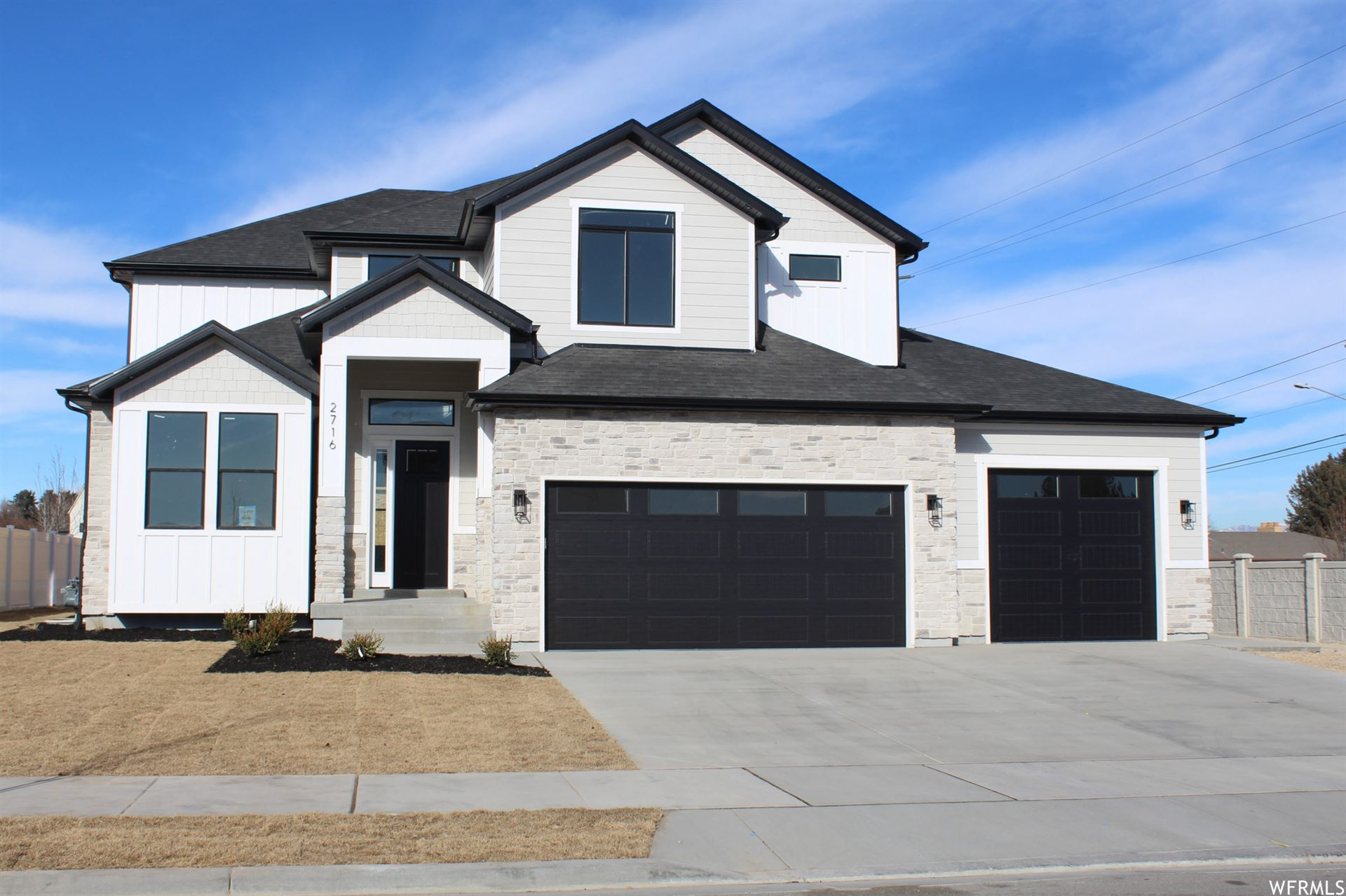 Photo of 2716 W URBAN RIDGE S RD, South Jordan, UT 84095 (MLS # 1720347)