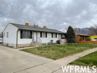 Photo of 523 E ACOMA RD, Midvale, UT 84047 (MLS # 1734348)