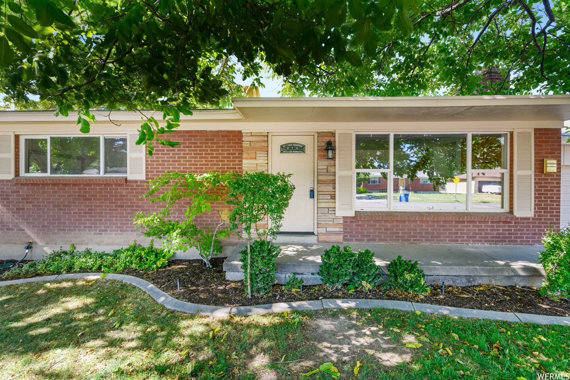 Photo of 3926 W RAWHIDE S DR, West Valley City, UT 84120 (MLS # 1747352)